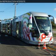 Bombardier TVR.