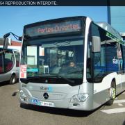 Mercedes-Benz citaro O530 C2 NGT